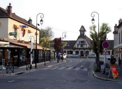 Découvrez notre belle ville de Saint Leu la Forêt