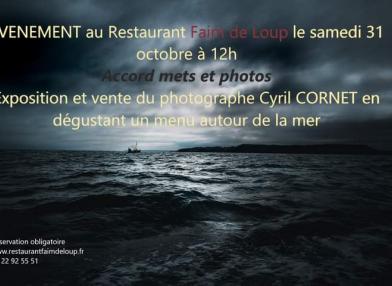 Samedi 31 octobre à midi